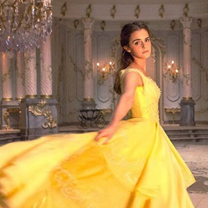 beauty and the beast new trailer