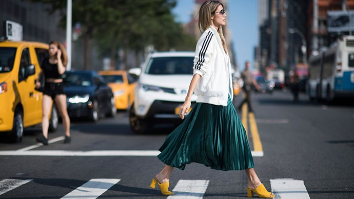 <em>ELLE</em>'s guide for how to make this your most stylish year yet.