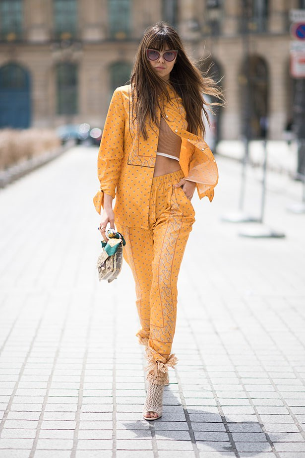 <strong>2. Make Friends With Your Tailor </strong> <br></br> No matter how gorgeous your clothes are, if they don't fit your body shape properly you are less likely to feel a million dollars everytime you wear thenor never end up wearing them.