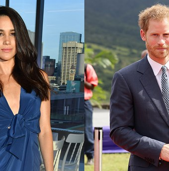 Meghan Markle Prince Harry Holiday