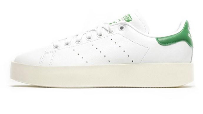Adidas Originals Stan Smith Creepers