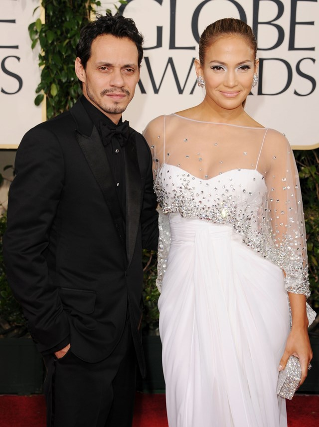 <p> <strong>Who?</strong> Jennifer Lopez and Marc Anthony. <p> <strong>How long?</strong> Six months. <p> <strong>Did it last?</strong> After dating for six months from January to June of 2004, Jennifer and Marc married in Brooklyn. They have two children together, but divorced in 2012.