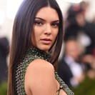 This Is The Actress Kendall Jenner Wants To Play Her In A Movie image