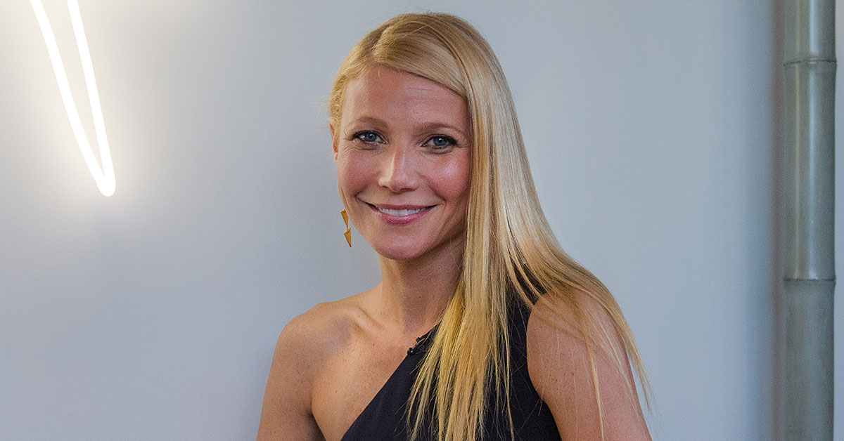 Gwyneth Paltrow Jade Eggs Tip For Better Sex Life