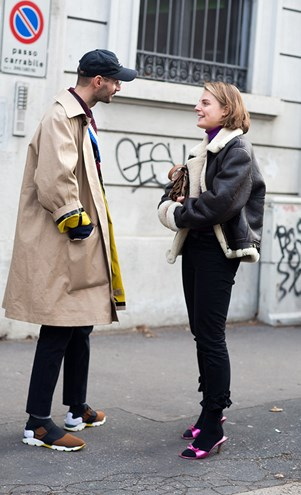 Styling Tips to Steal From Your Boyfriend