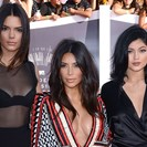 Kim Kardashian, Kendall And Kylie Jenner Have Been Cast In 'Ocean's Eight' image