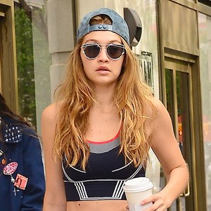Gigi Hadid gym New York