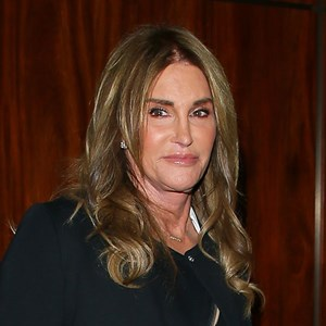 Caitlyn Jenner Inauguration