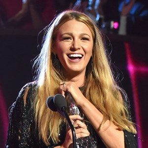 Blake Lively People's Choice Awards