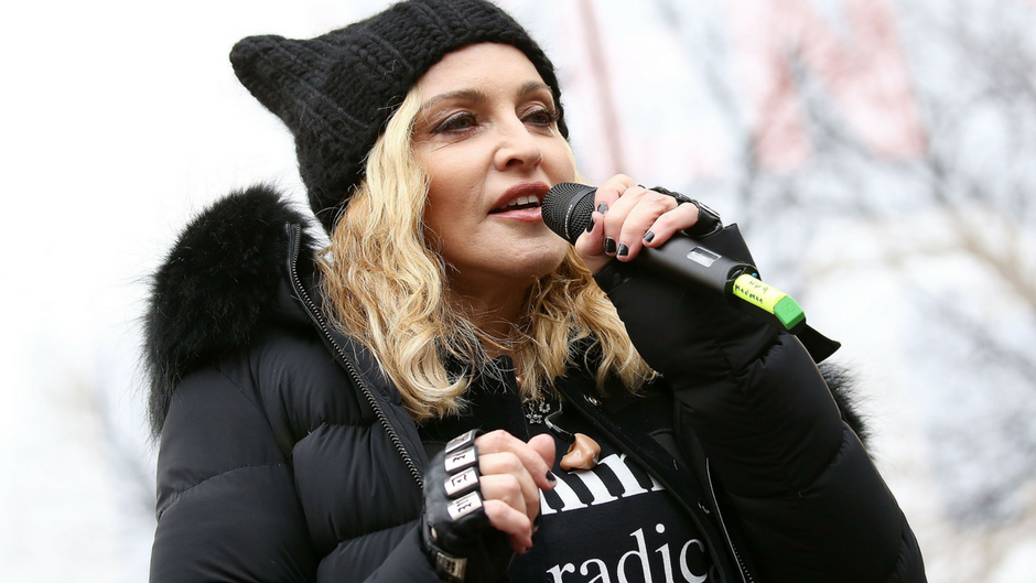 <p>Here, the most inspiring quotes from the Women's March speeches.
