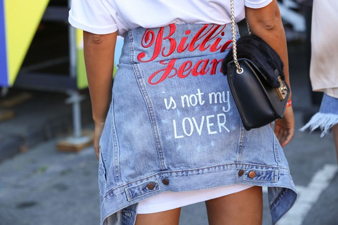<p>Steph Claire Smith <BR><BR> Image: Katie Fergus from Street Smith