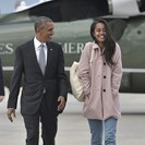 Six Reasons Why Malia Obama Should Be Your Next Life Muse image