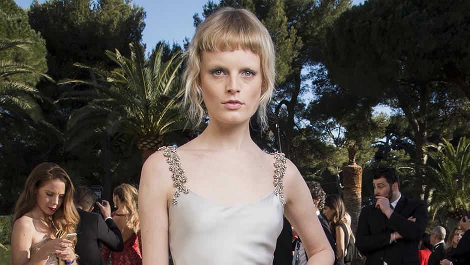 Model Hanne Gaby Odiel...