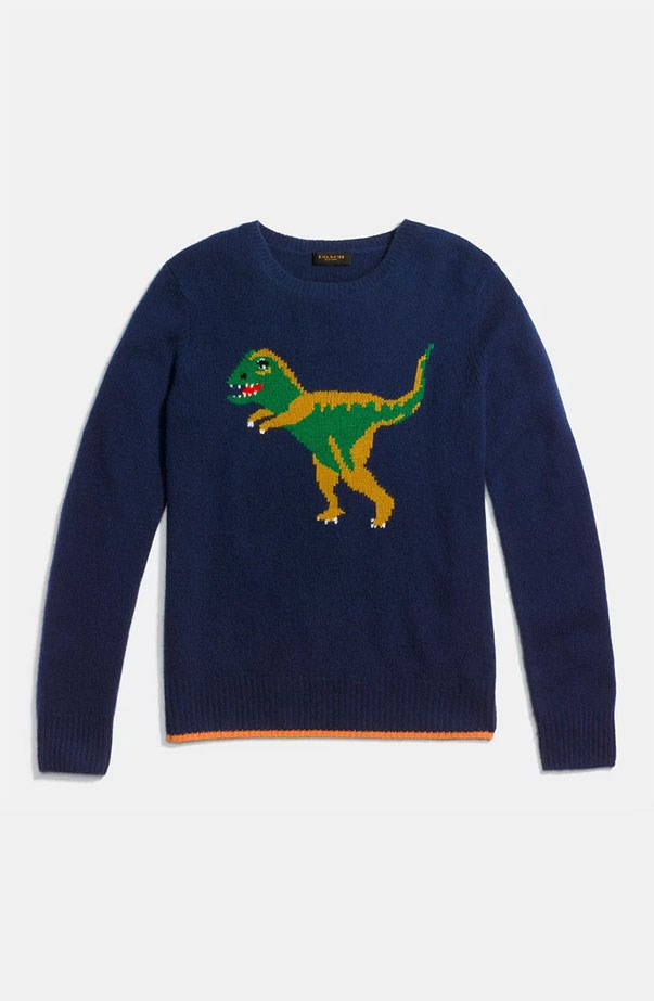 <p>The Rexy Crewneck Sweater retails for $695 USD.