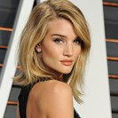 Rosie Huntington-Whiteley Had All Her Eyelashes Removed On Set Of 'Mad Max' image
