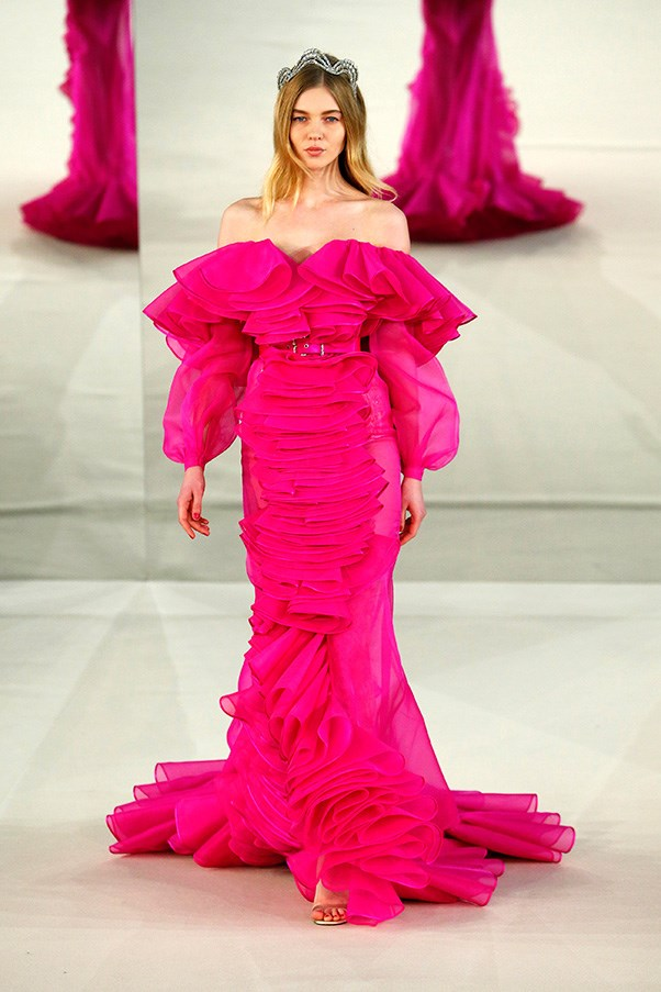 <strong>Alexis Mabille</strong>