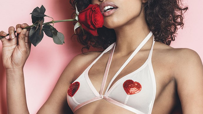 Rather than opting for the usual suspects this Valentine's Day, here is <em>ELLE</em>'s 'no frills' little black book of five lingerie brands you need to get acquainted with this year, that delicately toe the line between the right amount of kink and class.