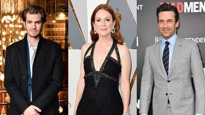 <p>Think these celebrities enjoy watching their award-winning performances like the rest of us? Wrong! Read why they refuse to watch their work.