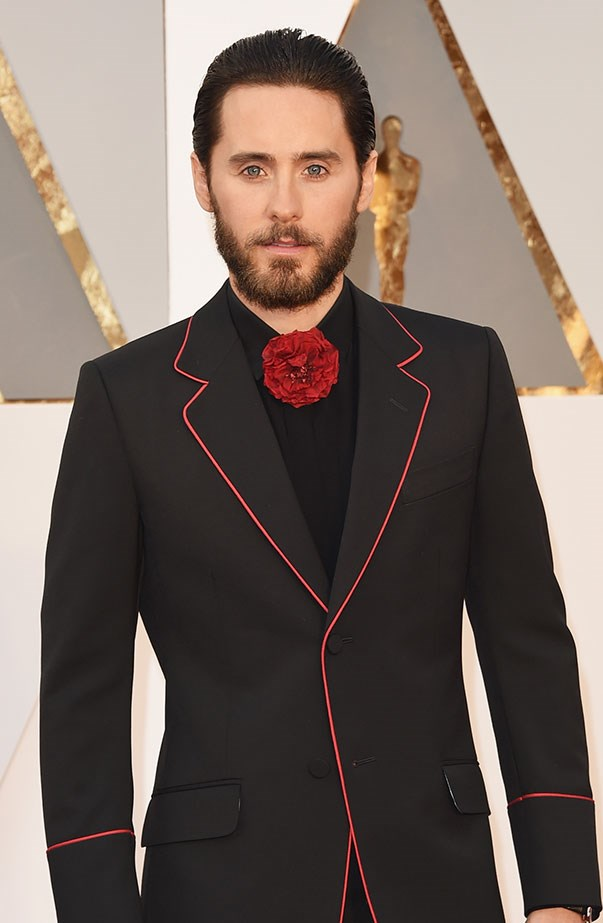 """<p><strong>Jared Leto</strong> <p>Jared was widely-praised for his role in <em>Dallas Buyers Club</em>—he also won an Oscar for it—but on the film's promo trail he admitted he hadn't seen it. """"I haven't actually seen the film,"""" he <a href=""""https://www.youtube.com/watch?v=Xb_4IlXQCOw"""" target=""""_blank"""">told Conan O'Brien</a> in 2013. """"I actually requested a sleeping bag or small tent to climb in to so I didn't have to watch this."""""""