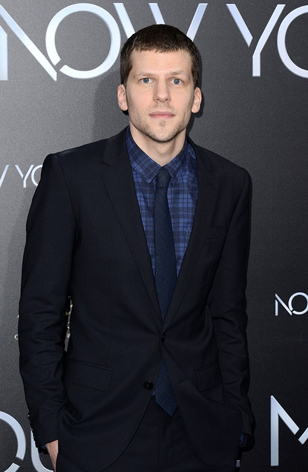 """<p><strong>Jesse Eisenberg</strong> <p>The actor told <a href=""""https://moviepilot.com/p/moviepilot-interview-now-you-see-me-star-jesse-eisenberg-hates-watching-himself/974748"""" target=""""_blank"""">Moviepilot</a> in about watching his work, saying, """"I don't like looking at myself. I like looking at the other actors, but I had opportunities to do that on the set. I think it's strange."""""""