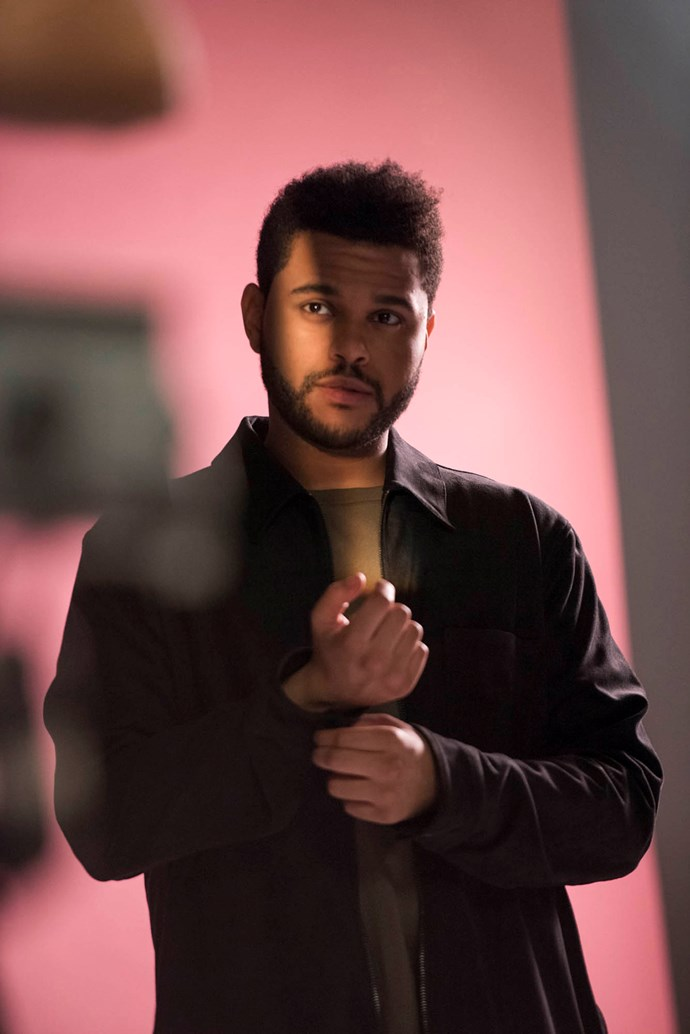"<p> The Weeknd's capsule collection with <a href=""http://www.hm.com/au"">H&M</a>, Fashion Icons Selected by The Weeknd, is due for launch on March 2nd."