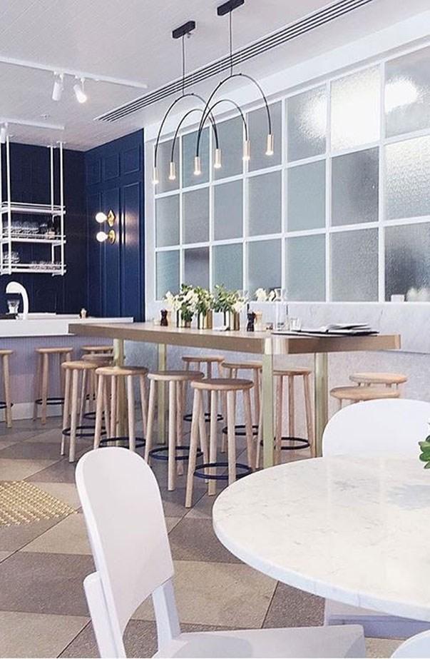 Middletown Cafe Melbourne
