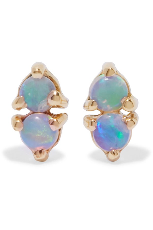 "<p>Wwake earrings, $325 at <a href=""https://www.net-a-porter.com/au/en/product/824517?cm_mmc=LinkshareUK-_-TnL5HPStwNw-_-Custom-_-LinkBuilder&siteID=TnL5HPStwNw-ZRdPWDmNe7NAHbMsFkeN4w"">Net-a-Porter</a>"