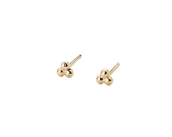 "<p>Jennie Kwon earring, approx. $104 at <a href=""https://jenniekwondesigns.com/collections/stud-earrings/products/cluster-earrings"">Jennie Kwon Designs </a>"