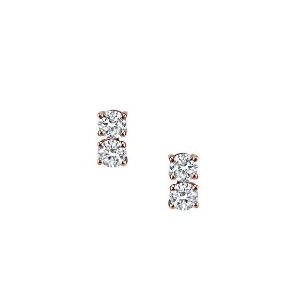 "<p>Anita Ko earring, $3,588 at <a href=""https://anitako.com/collections/earrings/products/2-dot-diamond-earrings"">Anita Ko</a>"