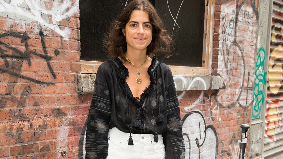 Leandra Medine Apologises for Beyonce Pregnancy Op Ed
