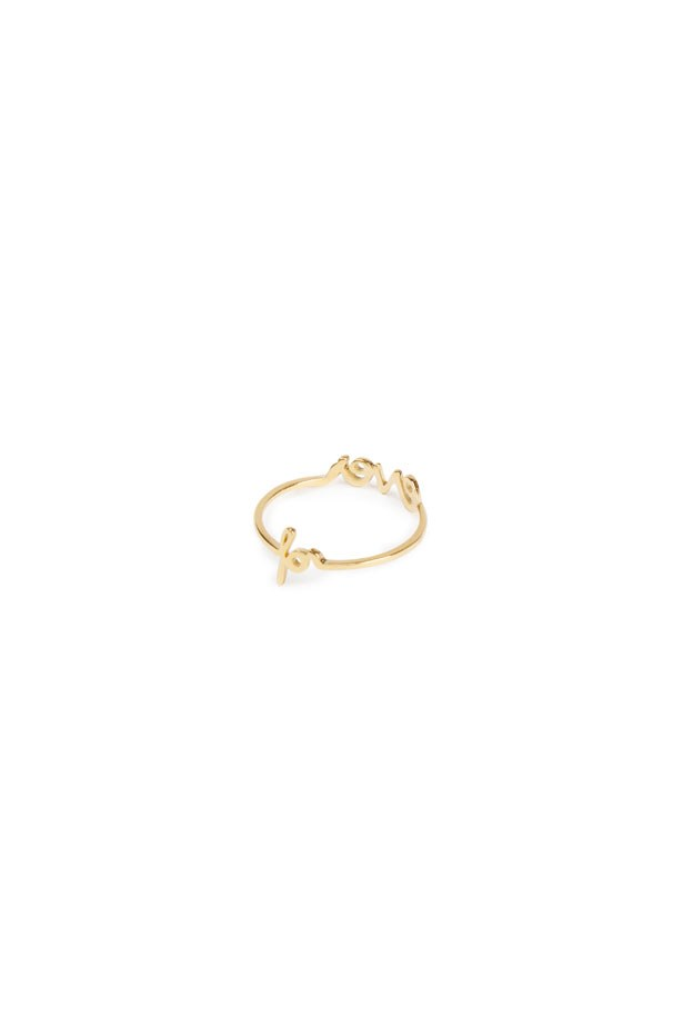 "Ring, $432, Saskia Diez at <a href=""https://www.mychameleon.com.au/forever-ring-p-4058.html?typemf=women"">MyChameleon</a>."