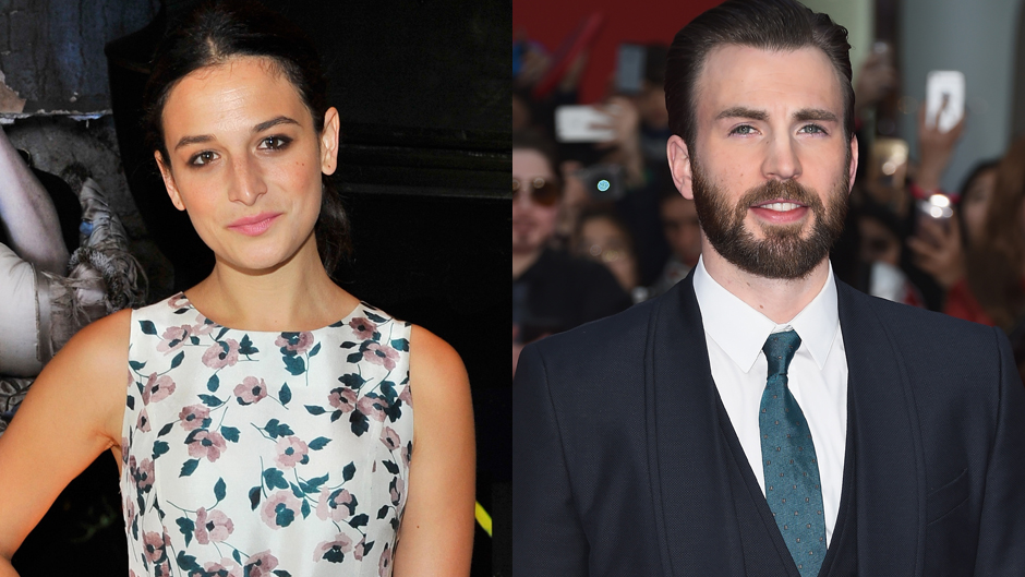 Chris Evans Relationship: 'Captain America' Star Splits From Girlfriend Jenny Slate
