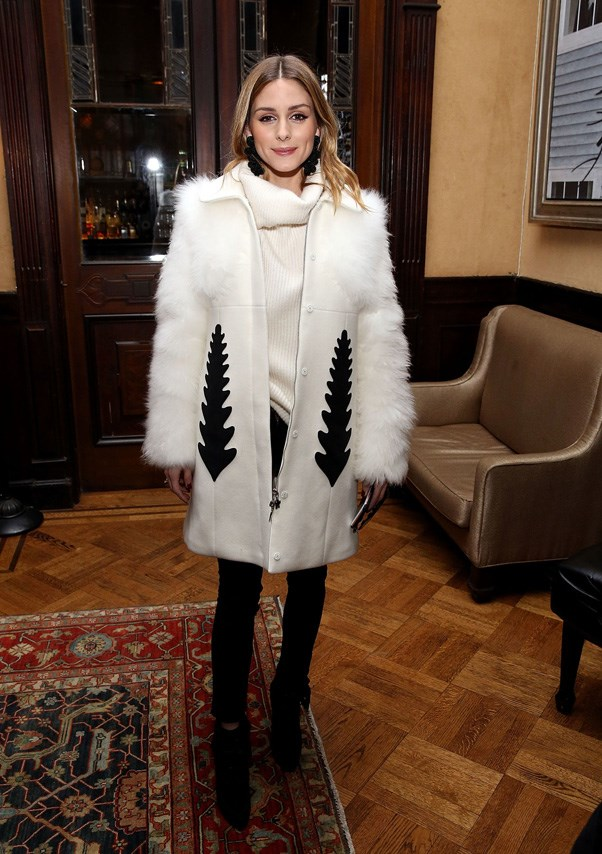 <p><strong>Sachin & Babi</strong> <BR><BR> Olivia Palermo