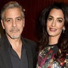 George Clooney's Mother Has Revealed The Sex Of His Twins image