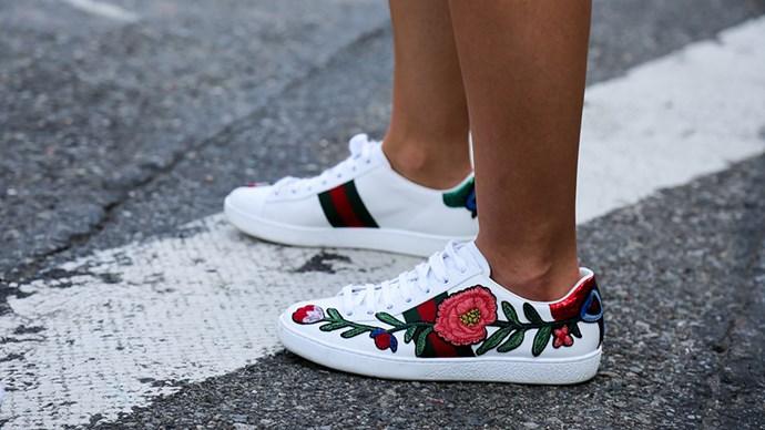 OTT Designer Sneakers