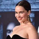 Emilia Clarke Has A New, Edgier Haircut image