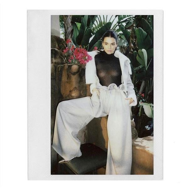 Kendall Jenner Kylie Jenner Fashion Line