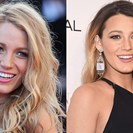 Blake Lively Wasn't A Fan Of Her Famous Bronde Hair image