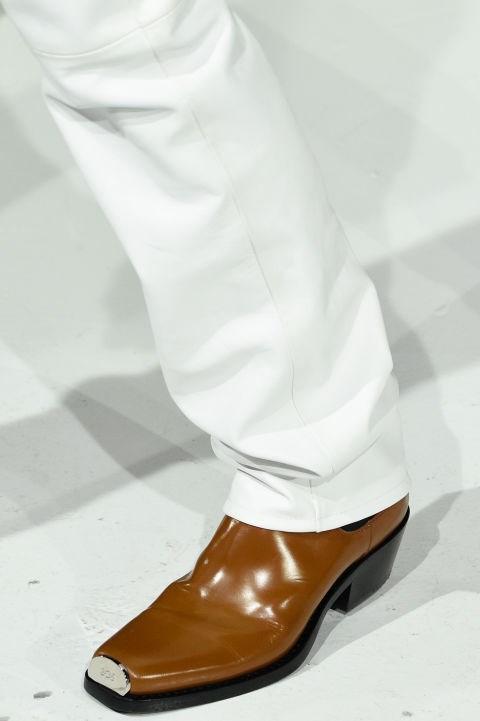 <strong>Calvin Klein Collection</strong>
