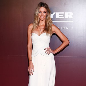 best red carpet moments myer fashion launch