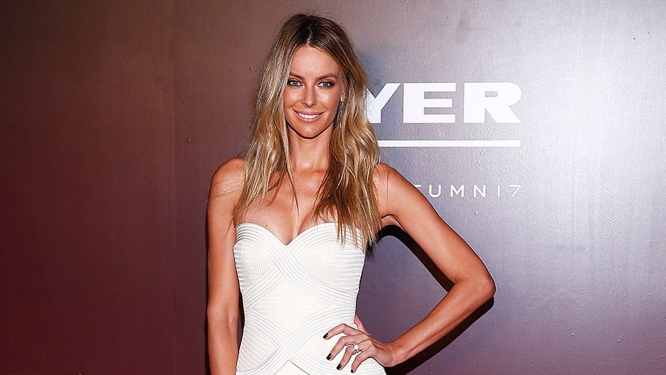<p>Here are the best red carpet moments from the A/W '17 Myer fashion launch.