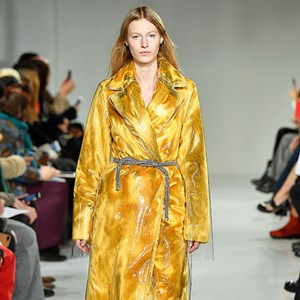Standout Runway Moments New York Fashion Week