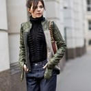 The Best Street Style From London Fashion Week So Far image