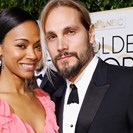 Zoe Saldana And Marco Perego Welcome Their Third Son image