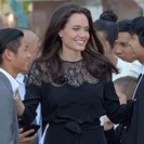 Angelina Jolie Gets Emotional Discussing Her Split From Brad Pitt In A New Interview image