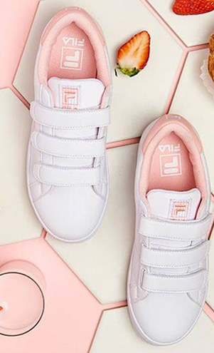 Fila Strawberry Milk Sneakers