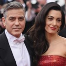 George Clooney Has Spoken Out For The First Time About Amal's Pregnancy image