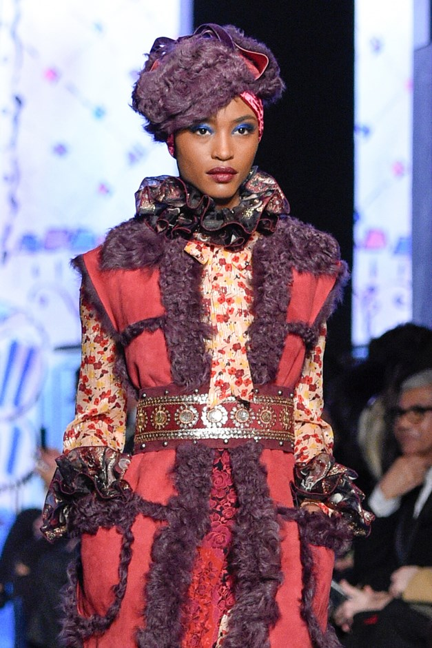 "<p> Who: Alicia Burke<p> From: Jamaica<p> Shows: 13, including Oscar de la Renta, Anna Sui and Carolina Herrera<p> Follow: <a href=""https://www.instagram.com/alicia.burke.14/"">@alicia.burke.14</a><p>"