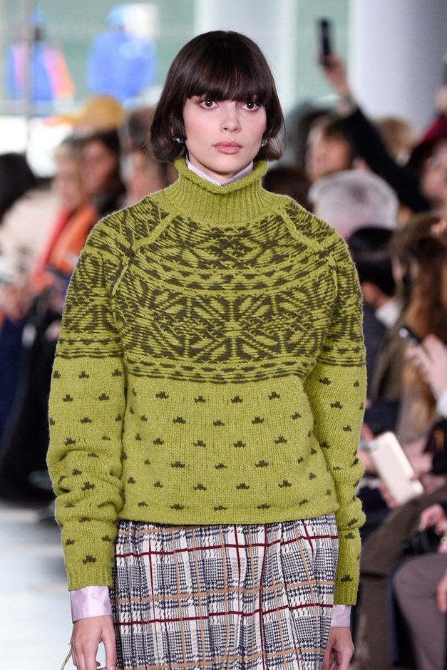"<p> Who: Charlee Fraser<p> From: Australia<p> Shows: 12, including Michael Kors, Oscar de la Renta and Alexander Wang<p> Follow: <a href=""https://www.instagram.com/charleefraser/?hl=en"">@charleefraser</a><p>"