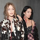 In Praise Of Bella And Gigi Hadid's Fashion Week Sister-Style image